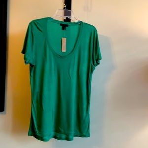 Jcrew tee New with Tags